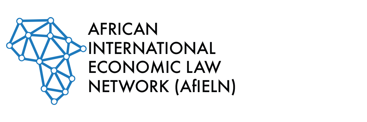 African International Economic Law Network